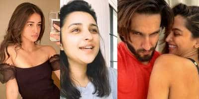 Ananya Panday, Parineeti Chopra Share Tips On How To Pass Time During Self-Quarantine; Deepika-Ranveer Turn Gym Buddies