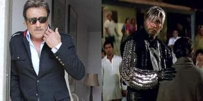 Jackie Shroff Could Have Been Bollywood's Shahenshah Instead Of Amitabh Bachchan, Here's How It Almost Happened