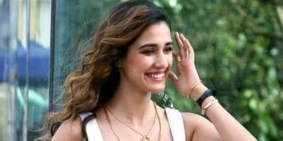 Disha Patani On Her Upcoming Film Ek Villain 2: I Hope I Don't Die In This One