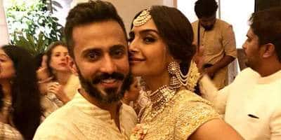 Sonam Kapoor Ahuja And Anand Ahuja Expecting Their First Child? Here's The Truth