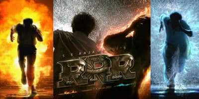 SS Rajamouli's RRR Motion Poster Will Inspire You To Rise, Revolt And Roar!