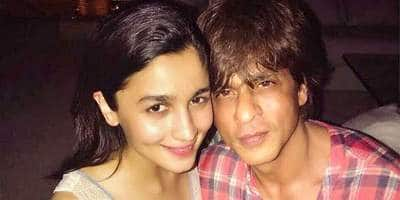 Shah Rukh Khan And Alia Bhatt To Reunite On The Silver Screen For Siddharth Anand's Next? Find Out