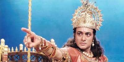 Mahabharat: Nitish Bharadwaj Wanted To Play Abhimanyu Reveals He Dodged BR Chopra When He Was Offered To Play Krishna