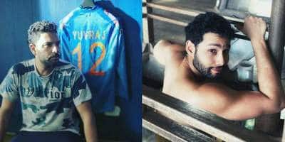 Gully Boy Fame Siddhant Chaturvedi Is Yuvraj Singh's Second Choice For His Biopic, Here's His First Pick