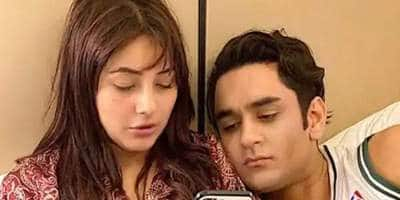 Vikas Gupta Clarifies About His Relationship With Shehnaaz Gill With A Picture, Says He Won't Meet Her!