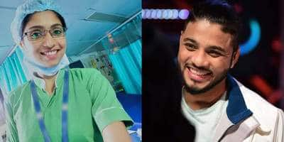 Raftaar's Sister Fights Coronavirus Working At A Hospital, Rapper Says Thank You: On The Front Line With A Smile On Your Face