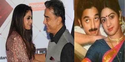 Did You Know? Sridevi's Mother Wanted Kamal Haasan To Marry Her, This Is Why He Refused