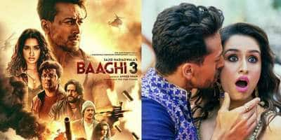 Baaghi 3 Review: Why Did Tiger Shroff And Shraddha Kapoor Ever Say Yes To This Dreadful Piece Of Work?