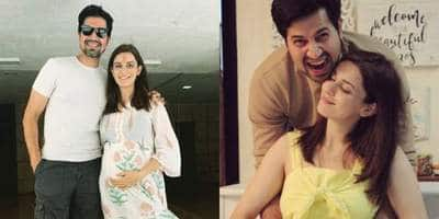 Ekta Kaul Reveals Sumeet Vyas' First Reaction To Her Pregnancy: 'He Told Me Wait Give Me 10 Minutes'