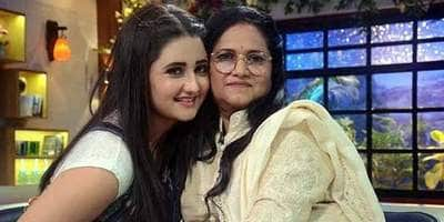"""Rashami Desai On The Lockdown- """"I Will Make The Bond Between My Family And Me Even Stronger"""""""