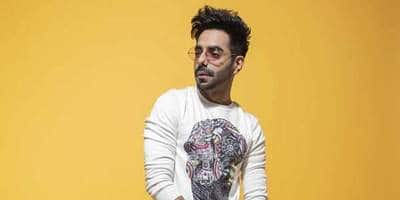 """Aparshakti Khurana On Coronavirus Crisis, """"Months Back, Our Capital Was Burning, We Needed A Pandemic To Bring Us Together"""""""