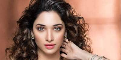 Tamannaah Bhatia Shares Her Childhood Pictures Online Amid Corona Lockdown