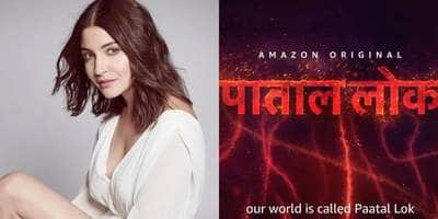 Paatal Lok Title Announcement Video: Anushka Sharma's Web Series Look Dark And Gritty; Watch Video