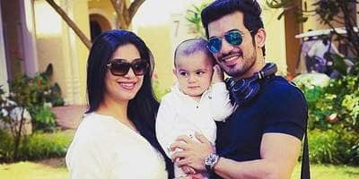 Arjun Bijlani's Wife Is Biased Towards His Cooking So She Can Get A Break, Actor Says He Gets Honest Feedback From His Son