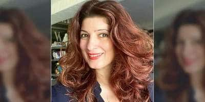 Twinkle Khanna Faces 'Middle-Class' Problems During Coronavirus Lockdown