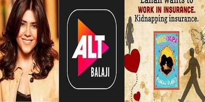 BREAKING: Ekta Kapoor's ALTBalaji Will Next Adapt This Best-Selling Novel Into A Web Series