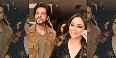 Shah Rukh Khan, Gauri Khan Now Put Up Their 4 Storeyed Personal Office On Offer For BMC To Use As Quarantine Facility