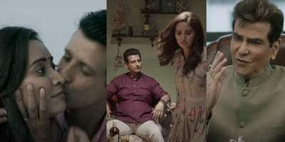 Baarish 2 Teaser: Will Sharman Joshi And Asha Negi Go For A Divorce Despite Much Love?