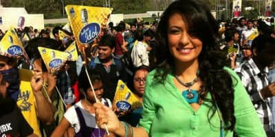 Mini Mathur Revisits Indian Idol Days Says She's Been Chased By People Wanting To Know Contestants: It Was A First At So Many Levels