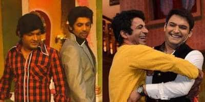 Sunil Grover Shares A Special Post For Kapil Sharma On His Birthday; Fans Ask Them To Reunite