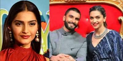 Deepika-Ranveer Pledge Donation To PM-CARES Fund, Sonam Kapoor And Yash Raj Films To Also Help The Needy