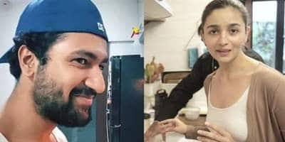 Alia Bhatt Bakes Paleo Banana Bread, Vicky Kaushal Is Envious Of Those Who Can Flip An Omelette Perfectly