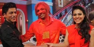 Sunil Grover Shares Clip From The Kapil Sharma Show, Says He Gets Emotional Every Time He Sees It
