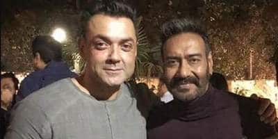 Trivia: Did You Know Ajay Devgn Had Directed Bobby Deol Along With Vikram Bhatt?