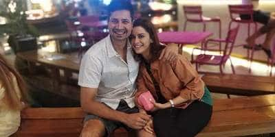 Sumeet Vyas, Ekta Kaul Expecting Their First Baby, The Soon To Be Parents Reveal How They Are Managing During Lockdown