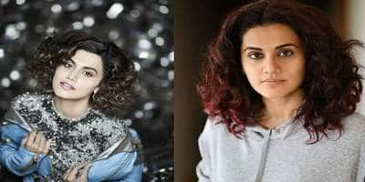 Taapsee Pannu Confesses She Hadn't Passed A Single Audition In Her Life