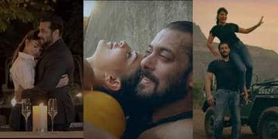 Tere Bina Teaser: Salman Khan Woos Jacqueline Fernandez In His 'Cheapest Production' With His Lavish Farmhouse In The Backdrop