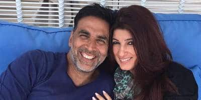 When Twinkle Khanna Told Akshay Kumar She Won't Have A Second Child With Him If He Didn't Start Doing Sensible Films
