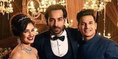 Arhaan Khan Claims Prince Narula Is A Good Friend Even Though Latter's Wife Yuvika Called Him Just An Acquaintance