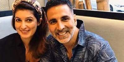 When Twinkle Made A 'Pros And Cons' List About Akshay