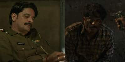 Paatal Lok: Jaideep Ahlawat's Character Hathi Ram And His Spirit Remind Us Of Sacred Games' Sartaj Singh; Watch Video