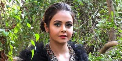 Devoleena Bhattacharjee Home-Quarantined After A COVID-19 Positive Case Was Detected In Her Building