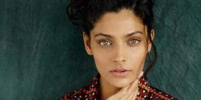 Saiyami Kher Reveals She Lost Two Projects After Mirzya