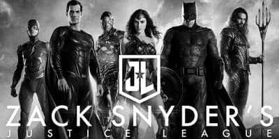 From Myth To Reality The Much Awaited Justice League: Snyder Cut Gets Official Release Date
