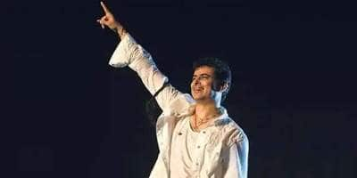 Palash Sen Lashes Out At The Music Labels