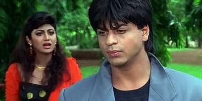 When Shah Rukh Khan Confessed He Tried To BUY Best Actor Filmfare Award For Baazigar Because He Deserved To Win