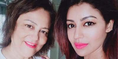 Happy Mother's Day 2020: Debina Bonnerjee Recalls How Her Mom Stitched Bollywood's Classic Outfits For Her