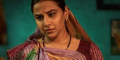 Vidya Balan Dons The Hat Of A Producer With Her First Short Film Natkhat, Releases First Look