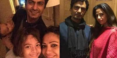 Nawazuddin Siddiqui's Wife Aaliya Reveals Actor Stopped Financial Support, Says 'Had To Sell Our Car' To Meet The Needs