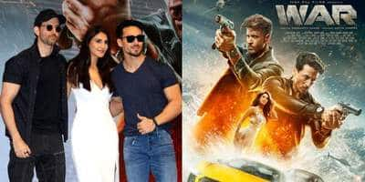 Tiger Hopes To Come Back In War 2 For Hrithik's Ghungroo 2.0