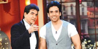 Tusshar Kapoor On Jeetendra Calling Himself A 'Bad Father': I Think As Kids We Are Never Happy