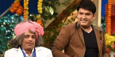 "Kapil Sharma On Working With Sunil Grover: ""When We Are Together, We Don't Have To Work Too Hard"""