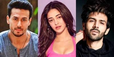 Ananya Panday Chooses Between Tiger And Kartik; Reveals Who Are The Gossip Girls Of Bollywood
