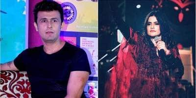 Sona Mohapatra Lashes Out At Sonu Nigam For Defending MeToo Accused Anu Malik, Suppressing Evidence In Another Case