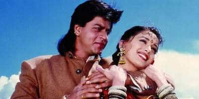Madhuri Dixit Reveals Why She Wanted To Do A Romantic Film With Shah Rukh Khan After Koyla
