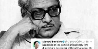 Twitter Mourns The Death Of Basu Chatterjee